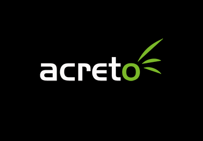Learning platform for Acreto AB
